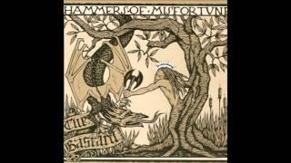 Hammers of Misfortune - The Bastard (Full Album)
