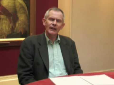 Graeme Broadbent English Legal System 5min Intro