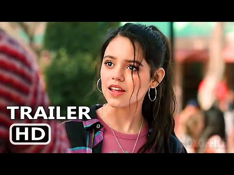YES DAY (2021) Jenna Ortega, Jennifer Garner Comedy Movie - Movie Coverage