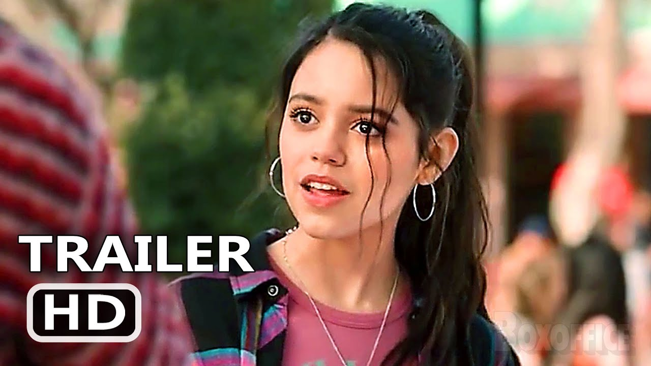 Download YES DAY Trailer (2021) Jenna Ortega, Jennifer Garner Comedy Movie