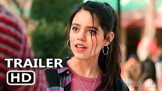 YES DAY Trailer (2021) Jenna Ortega, Jennifer Garner Comedy Movie