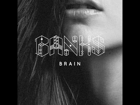 BANKS BRAIN INSTRUMENTAL