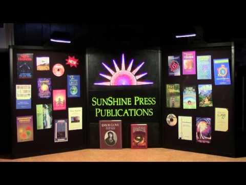 SunShine Press Display