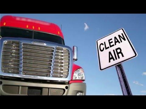 Idle-Free California | Heavy-Duty Vehicle Idling