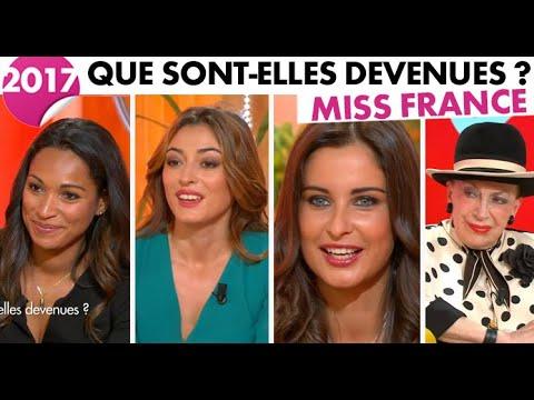 INEDIT - C'est mon choix (Replay) - Miss France : que sont-elles devenues ?
