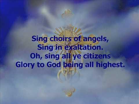 Venite Lyrics by Cliff Richard