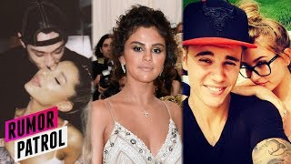 Ariana Grande PREGNANT? - Selena Gomez DEVASTED Over Hailey Baldwin? (Rumor Patrol)