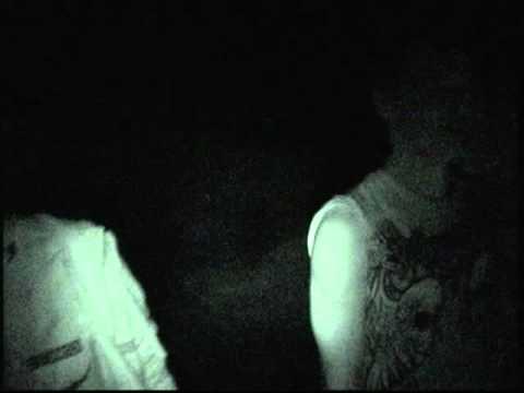 Terror Cave. Raw Footage 2011