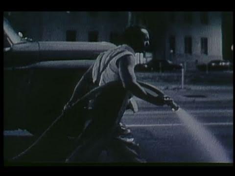 Sometimes I Run: Stanley Maupin, Sidewalk Flusher