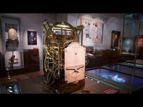 The Road Through Britain: The Royal Observatory Of Greenwich
