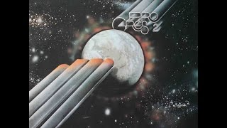 Progres 2 – Dialog S Vesmírem (1980) (Celé album/Full album)
