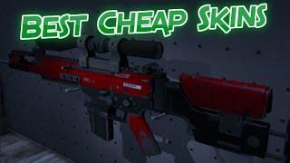 CSGO best cheap skins