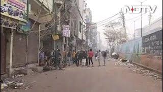 northeast-delhi-tense-day-5-killed-caa-clashes-trump-visit