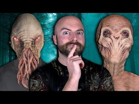 10 Mysterious Creatures that May Actually Exist