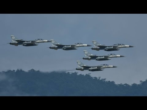 Taiwan Military Power 2018 How Powerful Is Taiwan Armed Forc