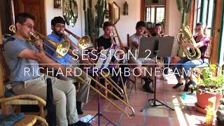 Richardtrombonecamp Session 2