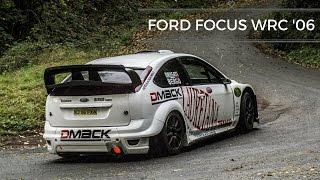 Ford Focus WRC Videos