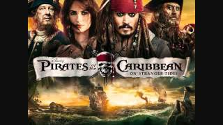 09. Angry and Dead Again - Pirates Des Caraïbes 4