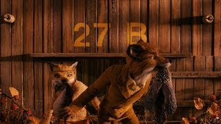 Three Reasons: Fantastic Mr. Fox