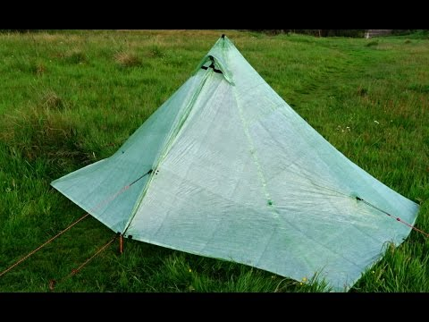 Top 4 Ultralight Shelters & Top 4 Ultralight Shelters - YouTube