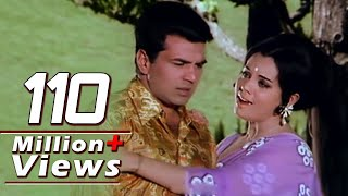 Download Mein Tere Ishq Mein - Mumtaz, Lata Mangeshkar, Loafer Song MP3 song and Music Video