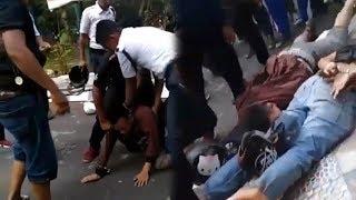 Download Video Dua Pemuda Tewas Dikeroyok Satpam, Ayah Korban Pensiunan Polisi Tak Terima hingga 4 Pelaku Ditangkap MP3 3GP MP4
