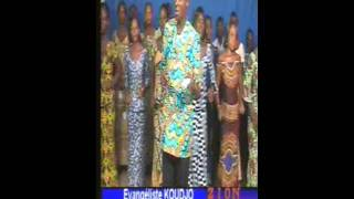 Repeat youtube video EVANGELISTE KOUDJO.flv