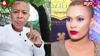 Steve Nyerere baada ya Faiza Ally kuwachana Bongo Movie