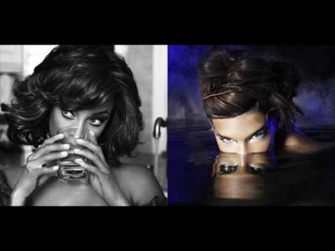 V Banks Model Tyra Banks VS America'...