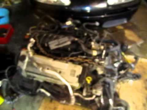 oldsmobile aurora transmission removal youtube rh youtube com