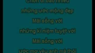 999 Đóa hồng - Karaoke - Cẩm Ly