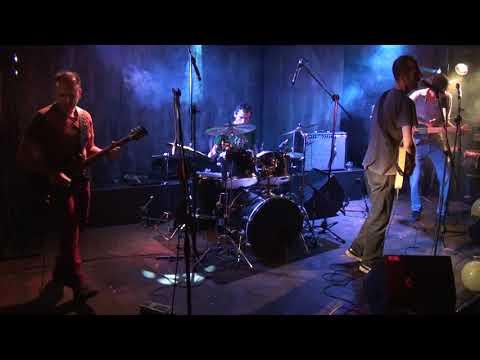 Pillow - Rebecca De Ruvo (live @ Death Disco / Nov 10, 2017)