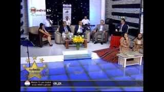 MEDYA TV TURHAN ÇAKIR İLE SEVDAMIZ TOKAT 30-09-2013