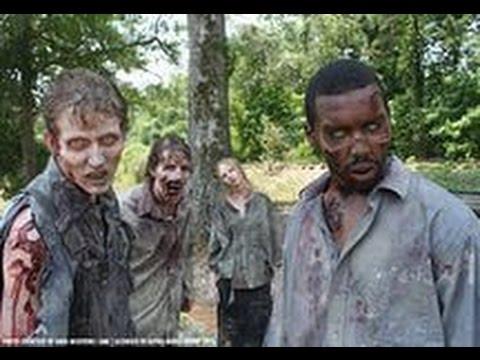 Ходячие Мертвецы 1, 2, 3, 4, 5 сезон смотреть онлайн