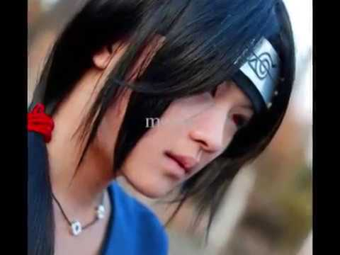 Itachi Uchiha Cosplay - Naruto Shippuden - YouTube