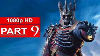 The Witcher 3 Gameplay Walkthrough Part 9 [1080p HD] Witcher 3 Wild Hunt - No Commentary