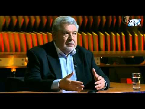 Юлий Гусман: «Баку - моя родина, Москва -- моя родина.