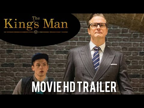 The King's Man OFFICIAL Movie Trailer Teaser 20th Century Fox | WATCH NOW | click SUBSCRIBE NOW!