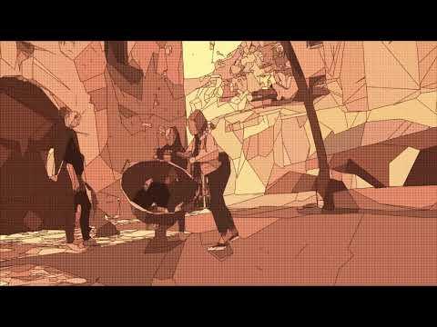 Blockhead - Macgruber (Yppah Remix) Mp3