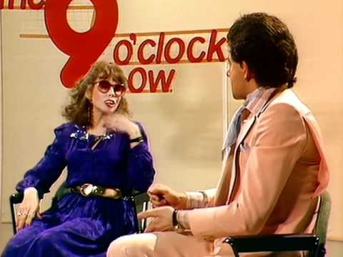Not The 9 O'Clock News - Jean-Pierre The Pervert