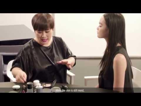 Artists Up Close: Creating Luminous Skin with Suk Byoun | MAC Cosmetics