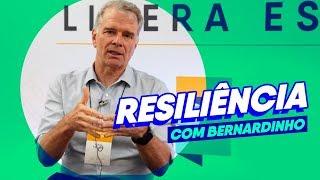Bernardinho responde: Como ser resiliente?