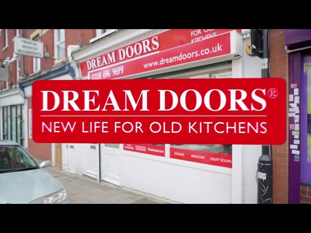 Dream Doors South West London Showroom  sc 1 st  Dream Doors Franchise & Dream Doors TV   Dream Doors Franchise Videos