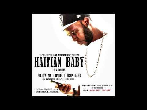 Haitian Baby - Follow Me