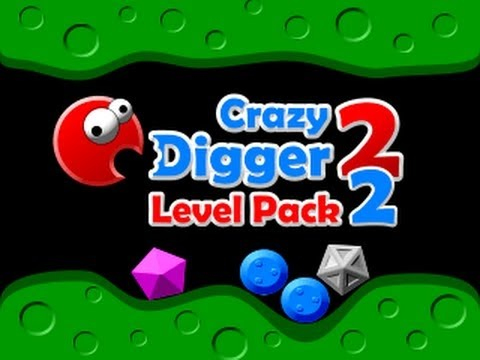Crazy Digger 2 Games For Kids Cool Math Games Onlline Free