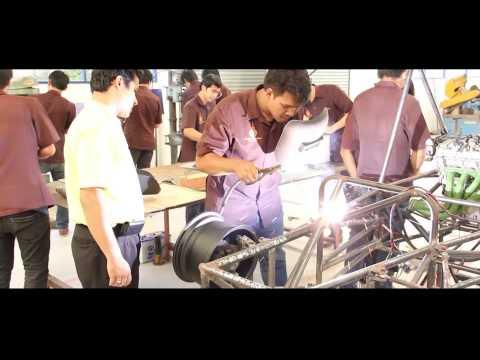Rajamangala University of Technology Lanna Phitsanulok