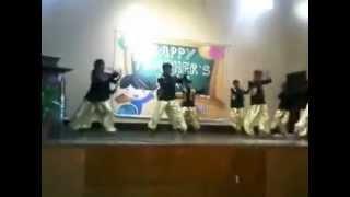 flute kick spicer school