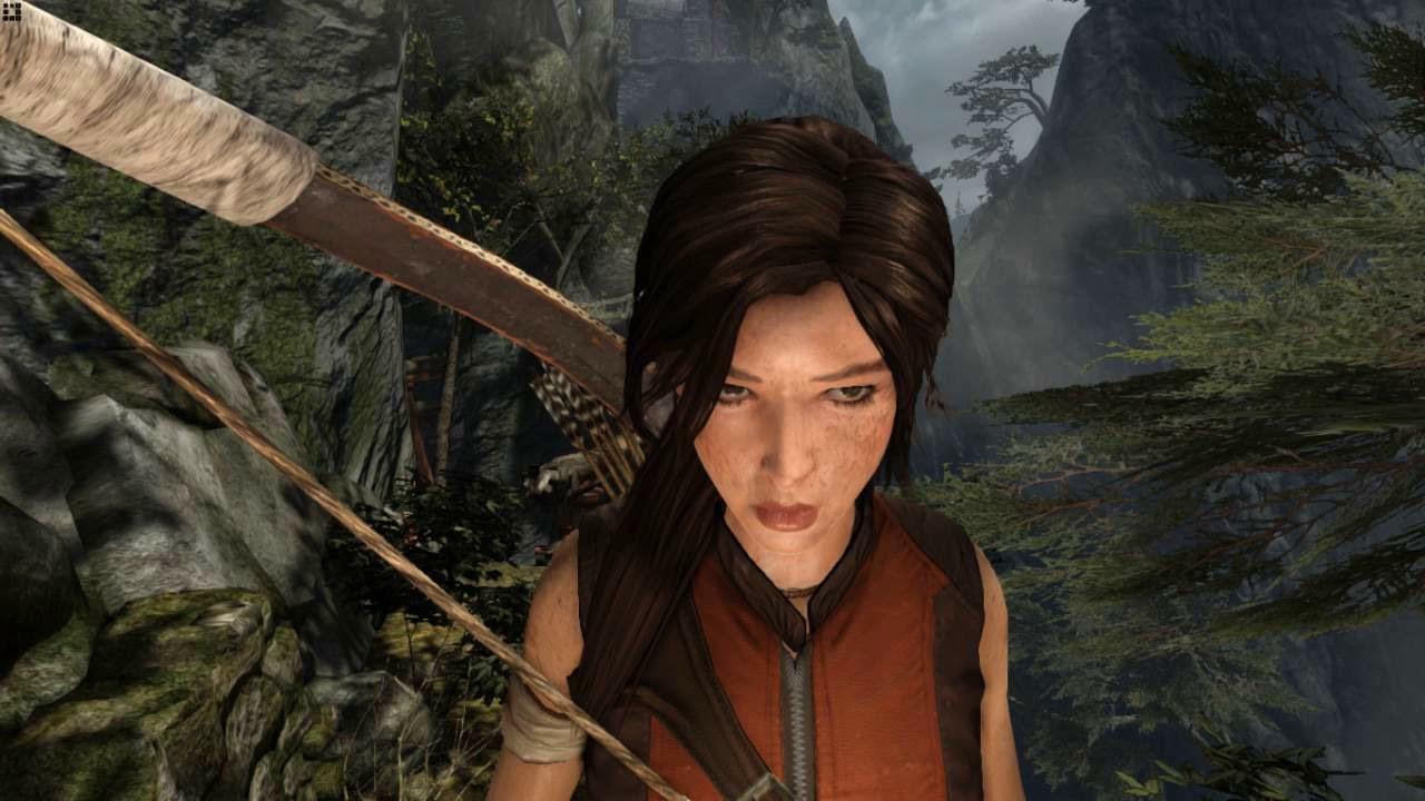 2013 mod nackt raider tomb Tomb Raider