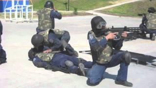 Fuerzas de Seguridad publica Guanajuato Operador en Medicina Táctica.m4v