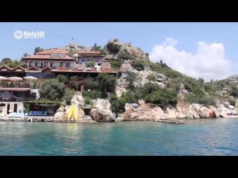 Destinatie de vacanta - Turcia All Inclusive (Tez Tour)